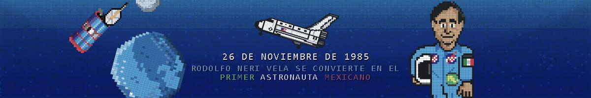 Articulo especial para conmemorar el 30 aniversario de la misión espacial Atlantis