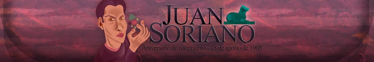Ilustración dedicada a Juan Soriano
