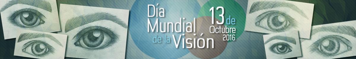 La OMS nos invita cuidar y proteger nuestra vista y crear espacios incluyentes para los invidentes y debiles visuales