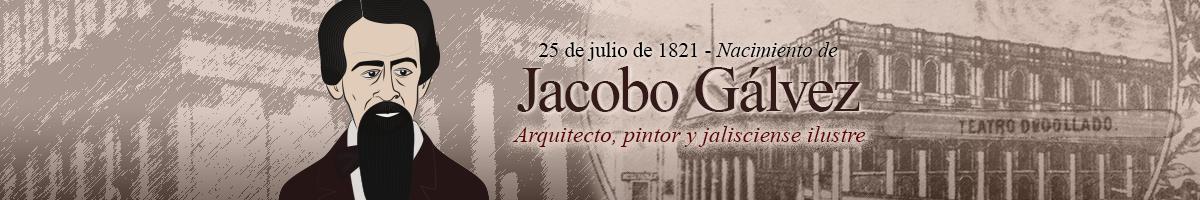 Clic para leer el articulo sobre el arquitecto del Teatro Degollado de Guadalajara