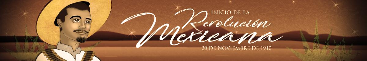 Clic para leer el articulo sobre el inicio de la Revolución Mexicana