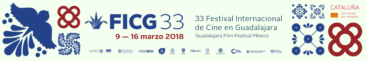 Visite el sitio oficial del FICG33 y conozca sus actividades. Cataluña invitada de honor.