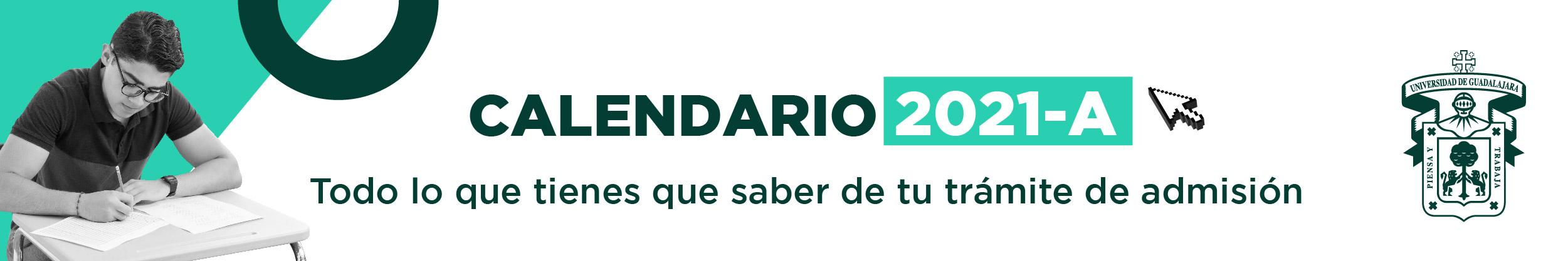 Calendario 2021-A