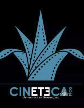 Identidad gráfica para promocionar la cartelera semanal de la Cineteca FICG del 11 al 17 de septiembre