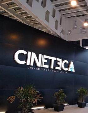 Cartelera de la Cineteca FICG, del 2 al 8 de septiembre