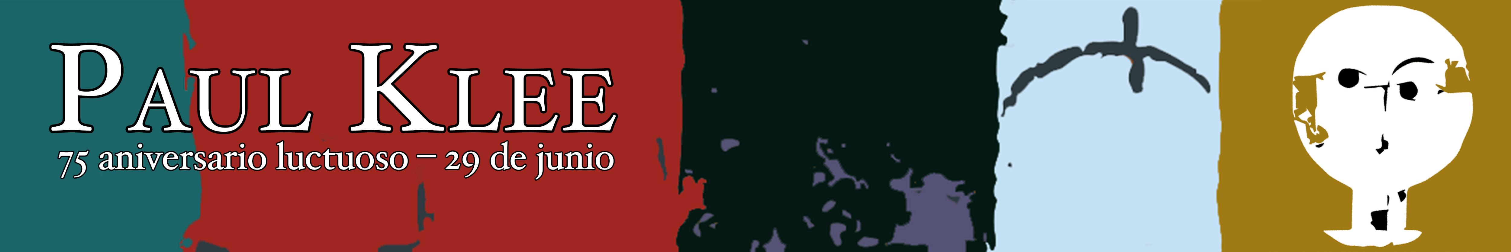La pintura de Klee es geométrica y colorida, en este artículo conoce más de su obra.