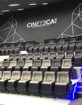 Cartelera de la Cineteca FICG, del 22 al 28 de julio
