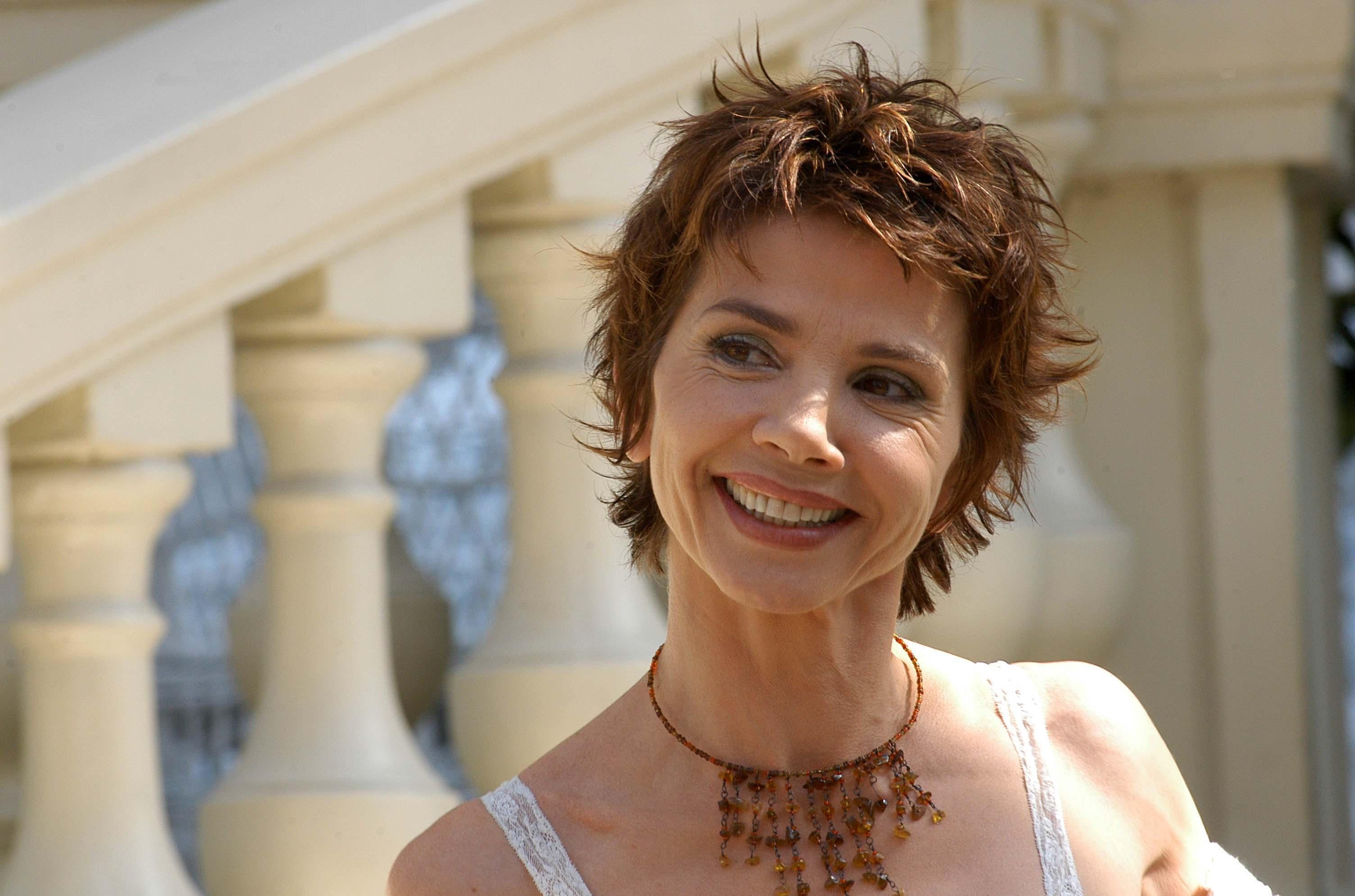 Actriz Victoria Abril, invitada de honor a la edición 30 del Festival Internacional de Cine.