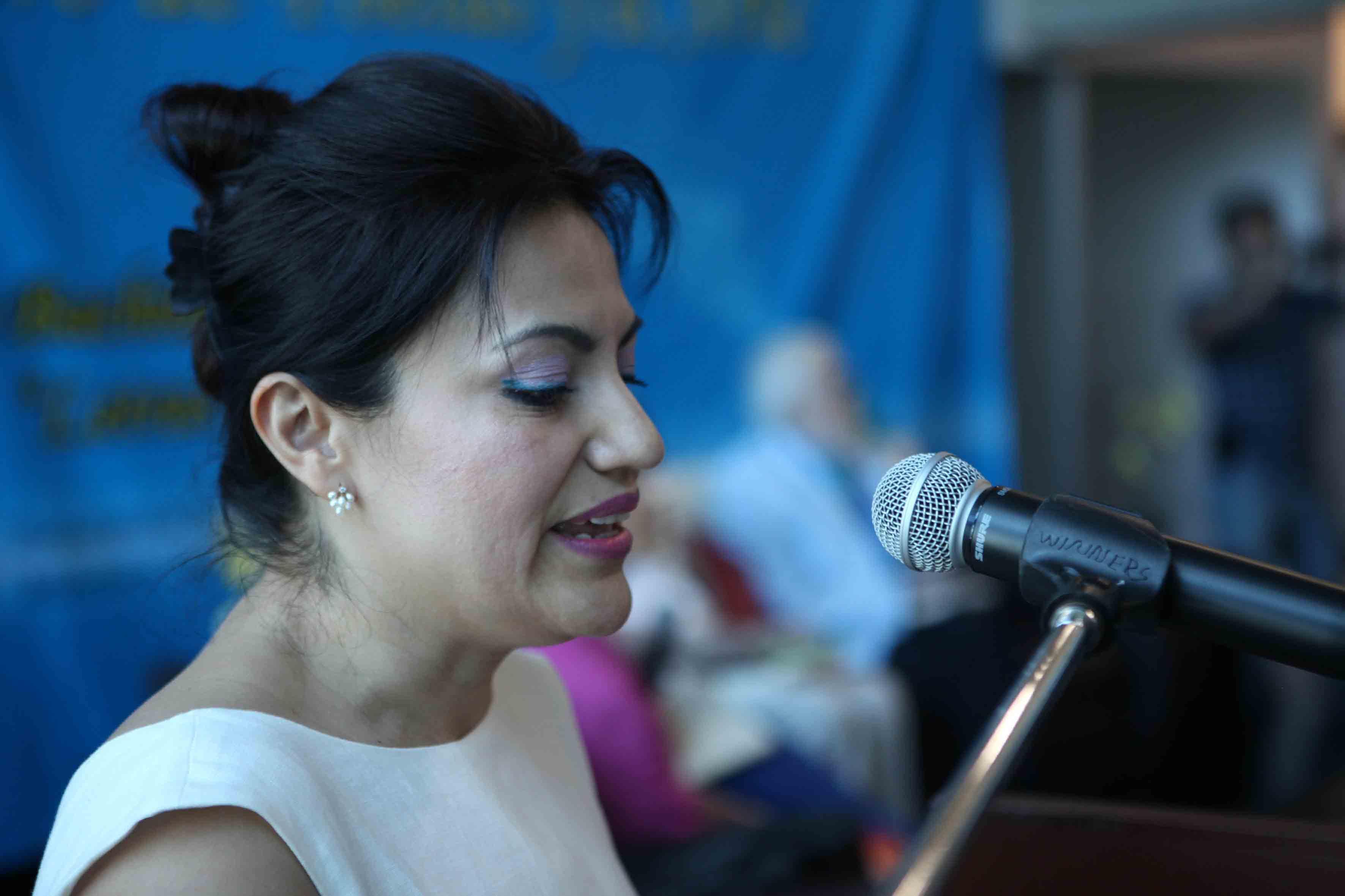 Dra.Patricia Rosas Chavez