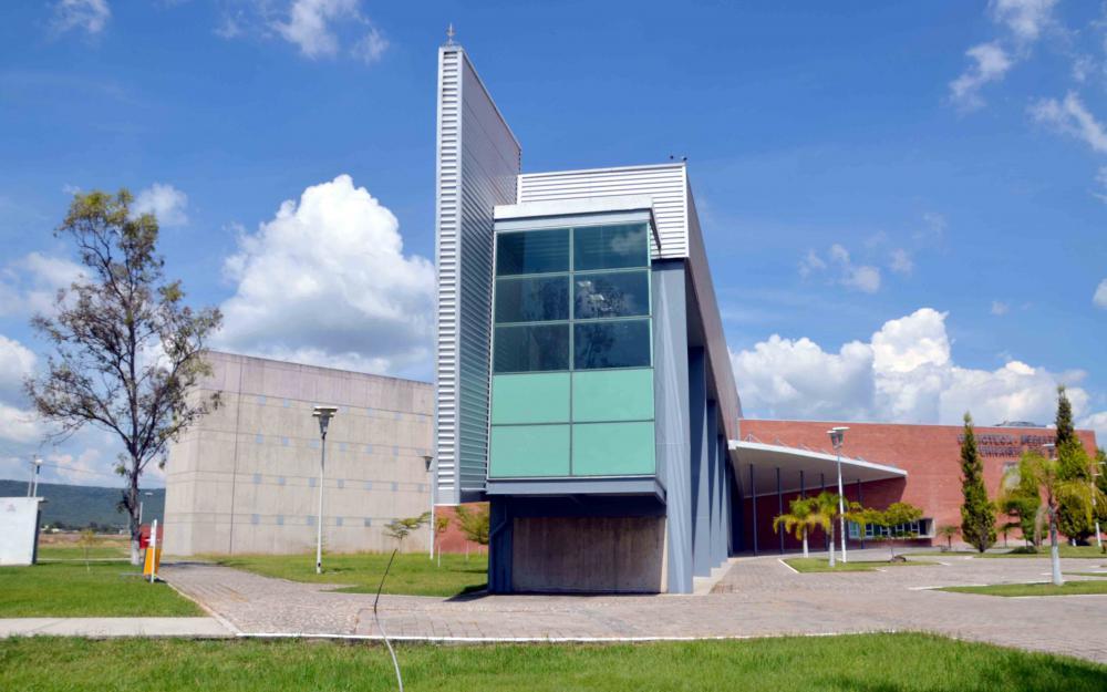 Centro Universitario de la Ciénega (CUCiénega)