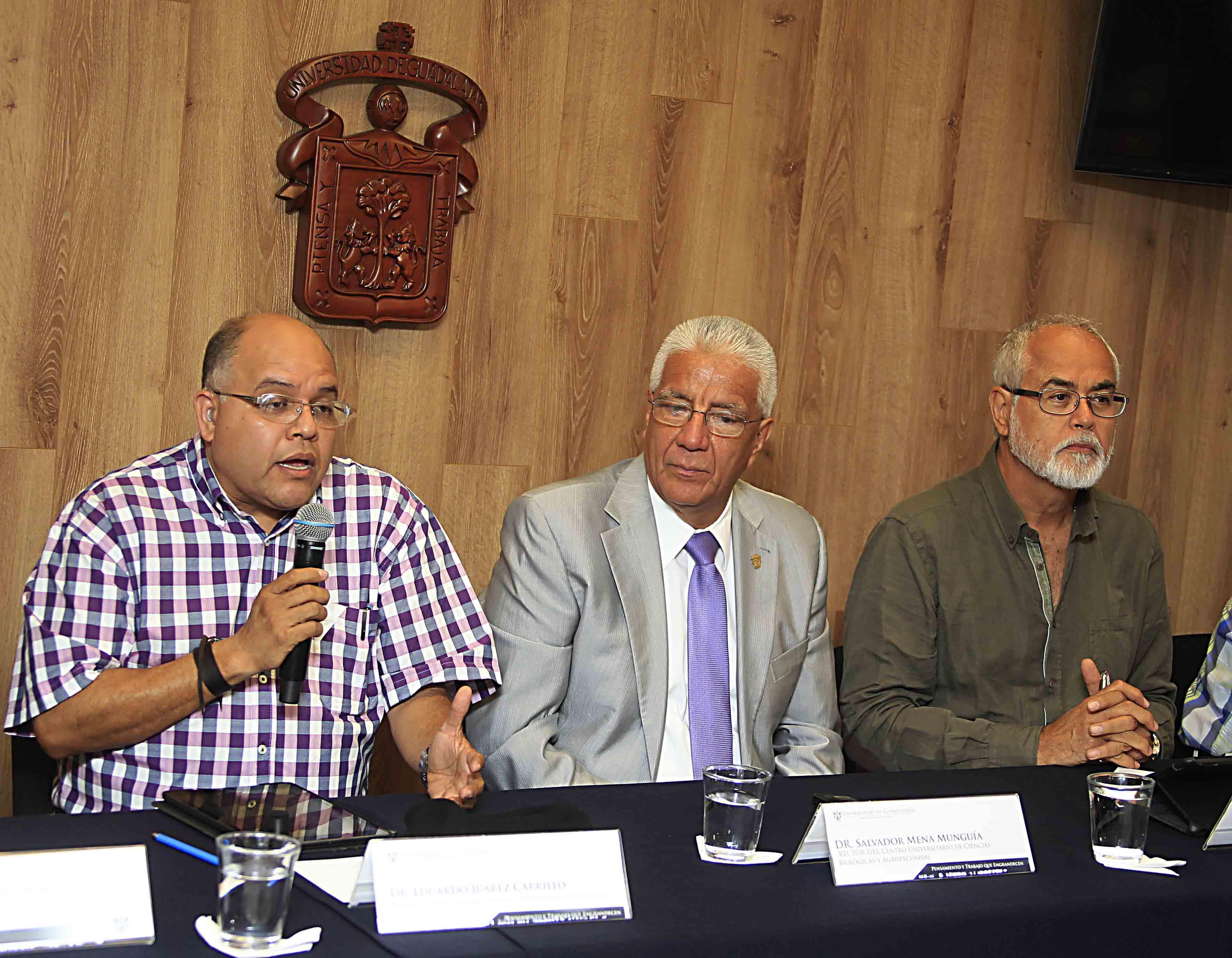 Doctor Eduardo Juárez Carrillo