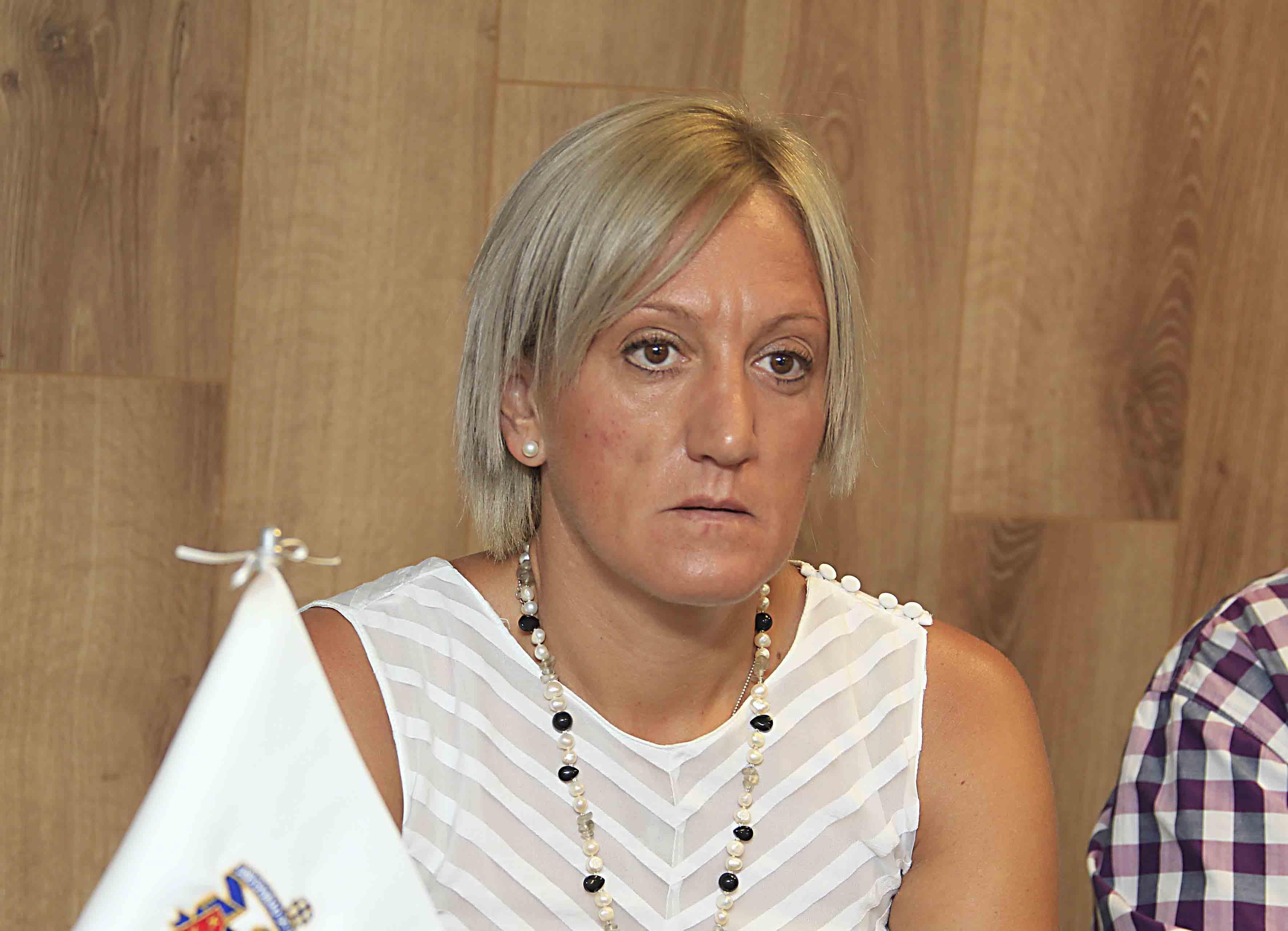 Investigador del CUCEI, Maité Rentería Urquiza