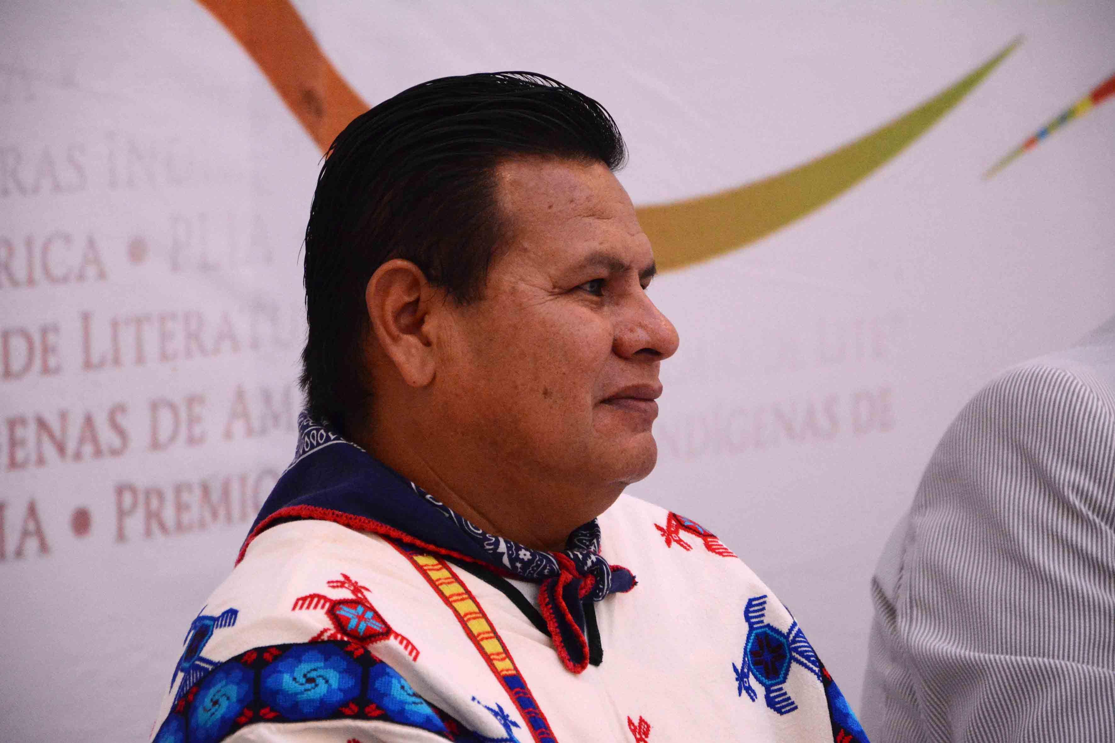 Maestro Gabriel Pacheco Salvador, presidente de la Comisión Interinstitucional de PLIA.
