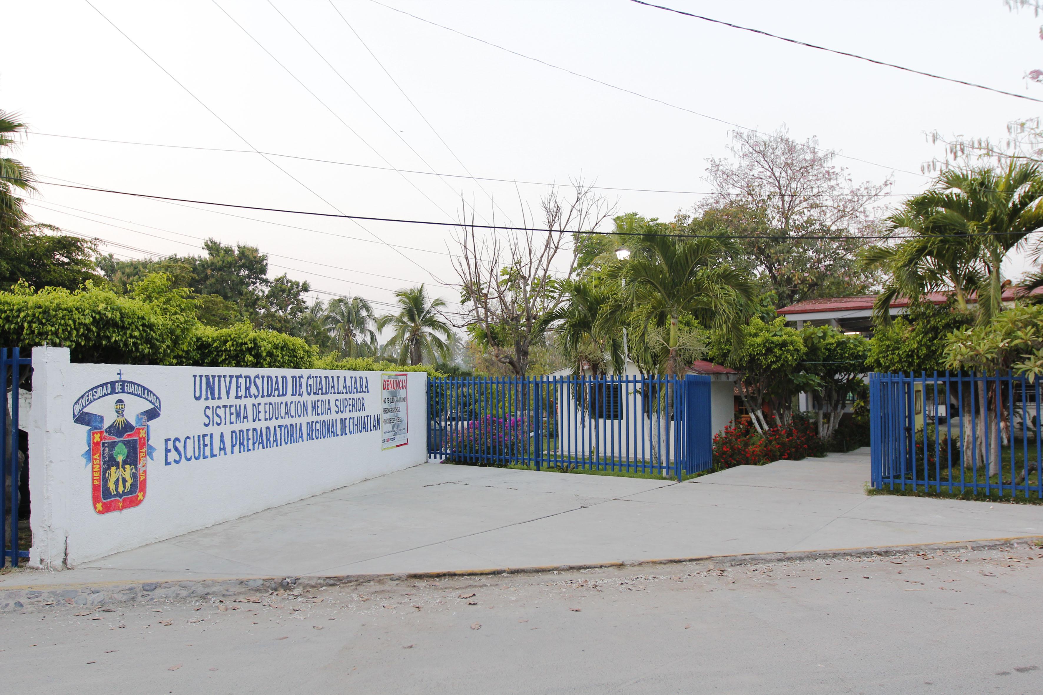 Suspenden actividades escolares en preparatorias de la UdeG por ...