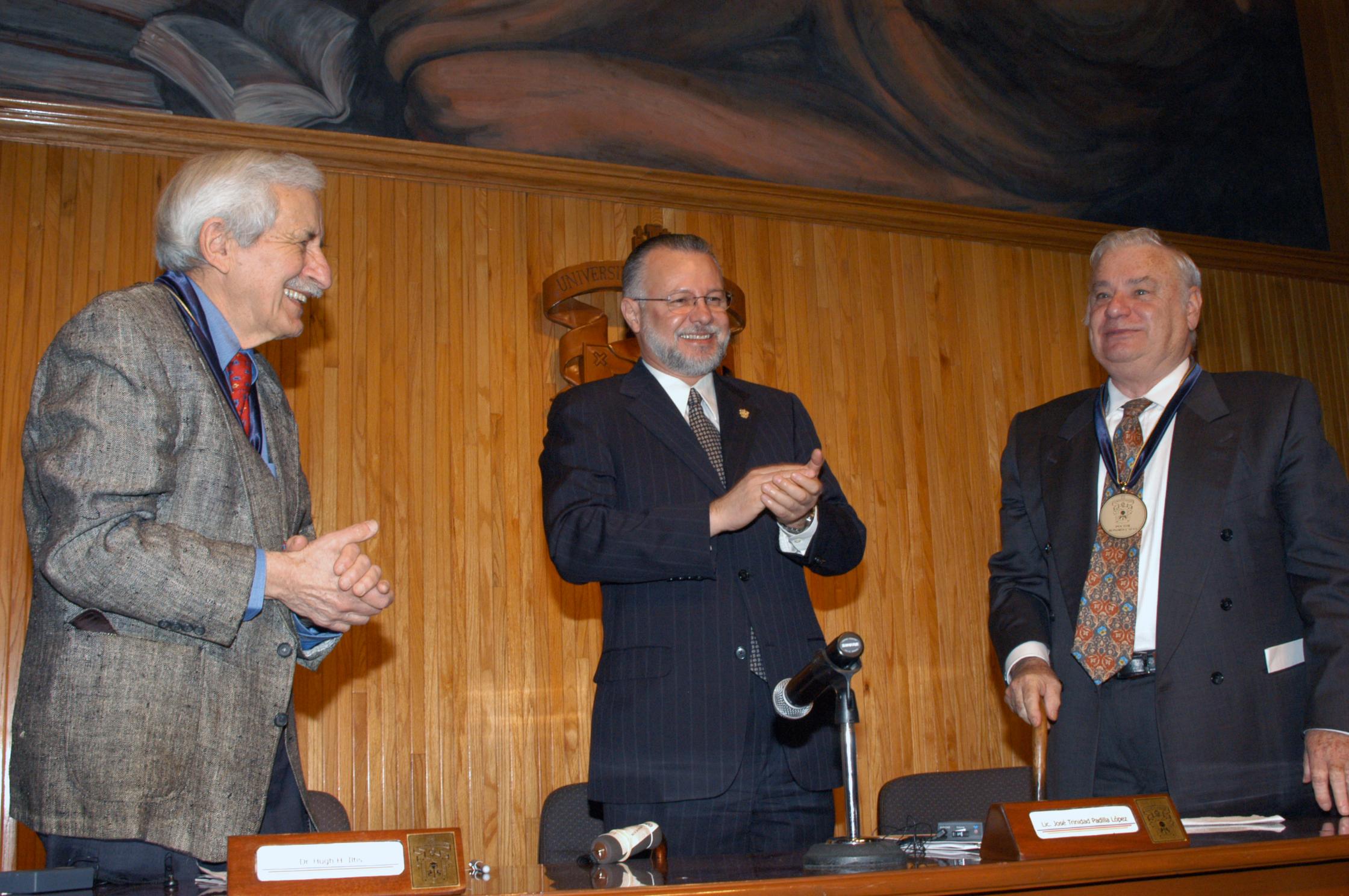 VI Coloquio Internacional sobre Biodiversidad, Recursos Naturales y Sociedad