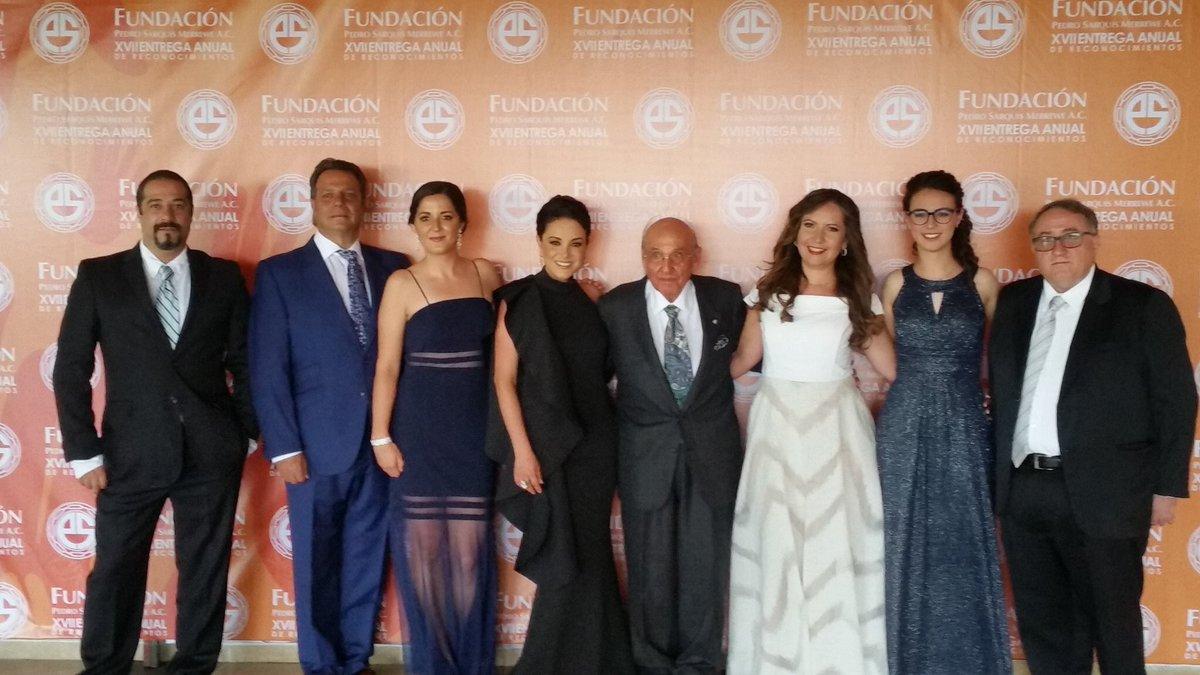 Personalidades acreedoras al Premio Pedro Sarquís Merrewe 2017, por su participación en las artes, la academia, la investigación y el desempeño profesional, entre otras áreas.