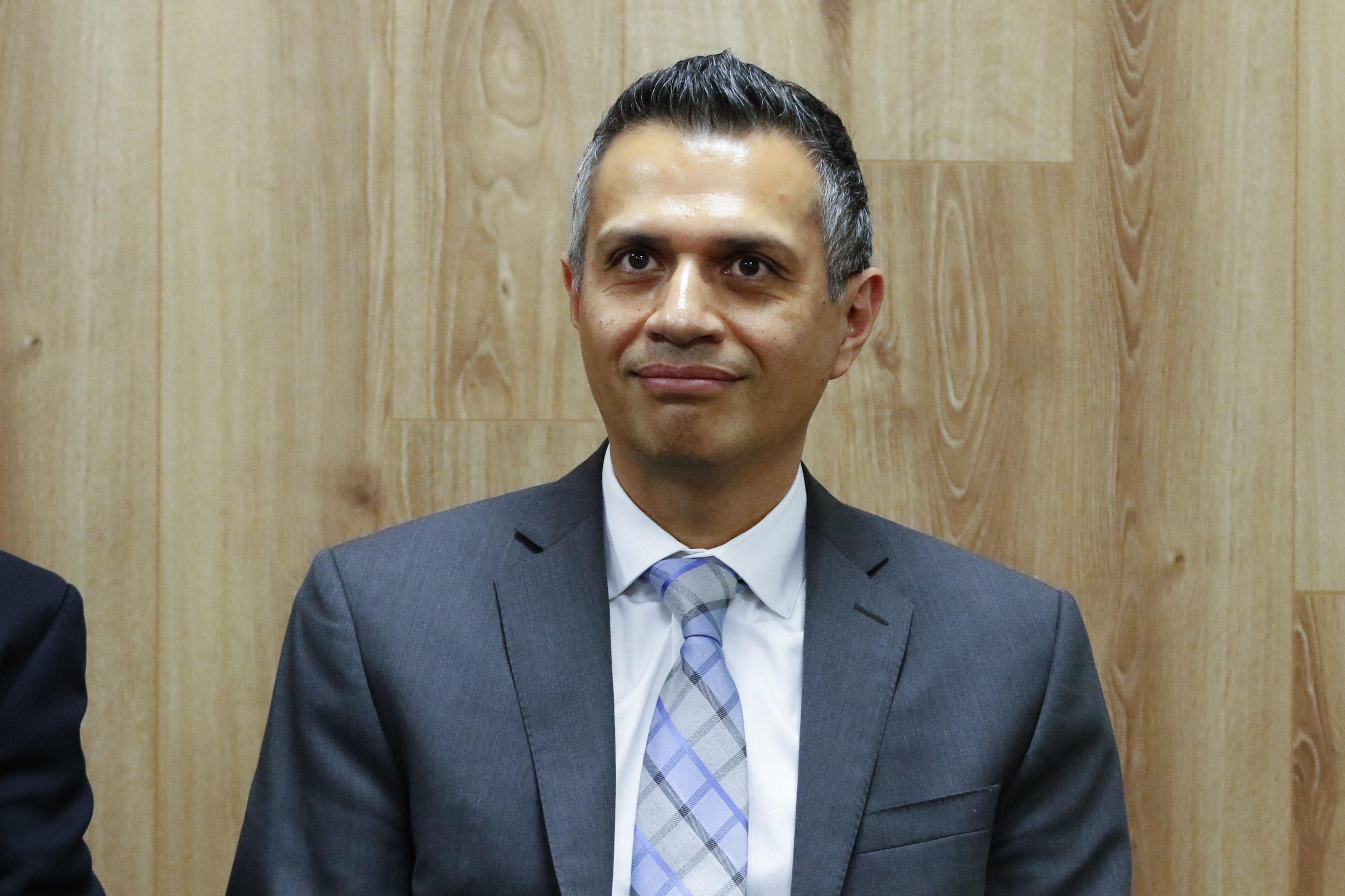 aestro Carlos Saucedo Maciel, Gerente de Ciudadanía Corporativa de IBM México