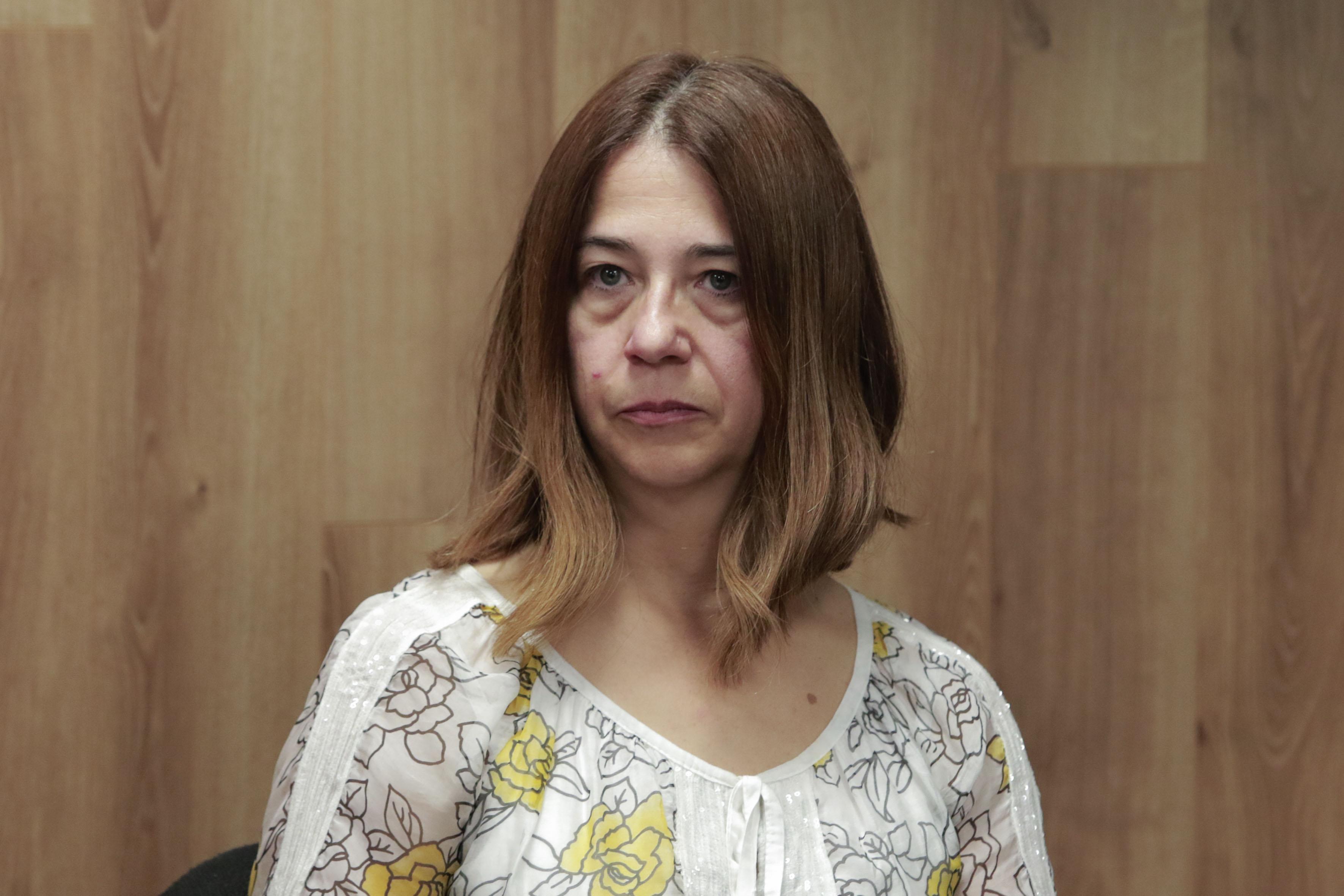 Maestra Salma Leticia Jalife Villalón, Coordinadora Internacional de Corporación Universitaria para el Desarrollo de Internet.