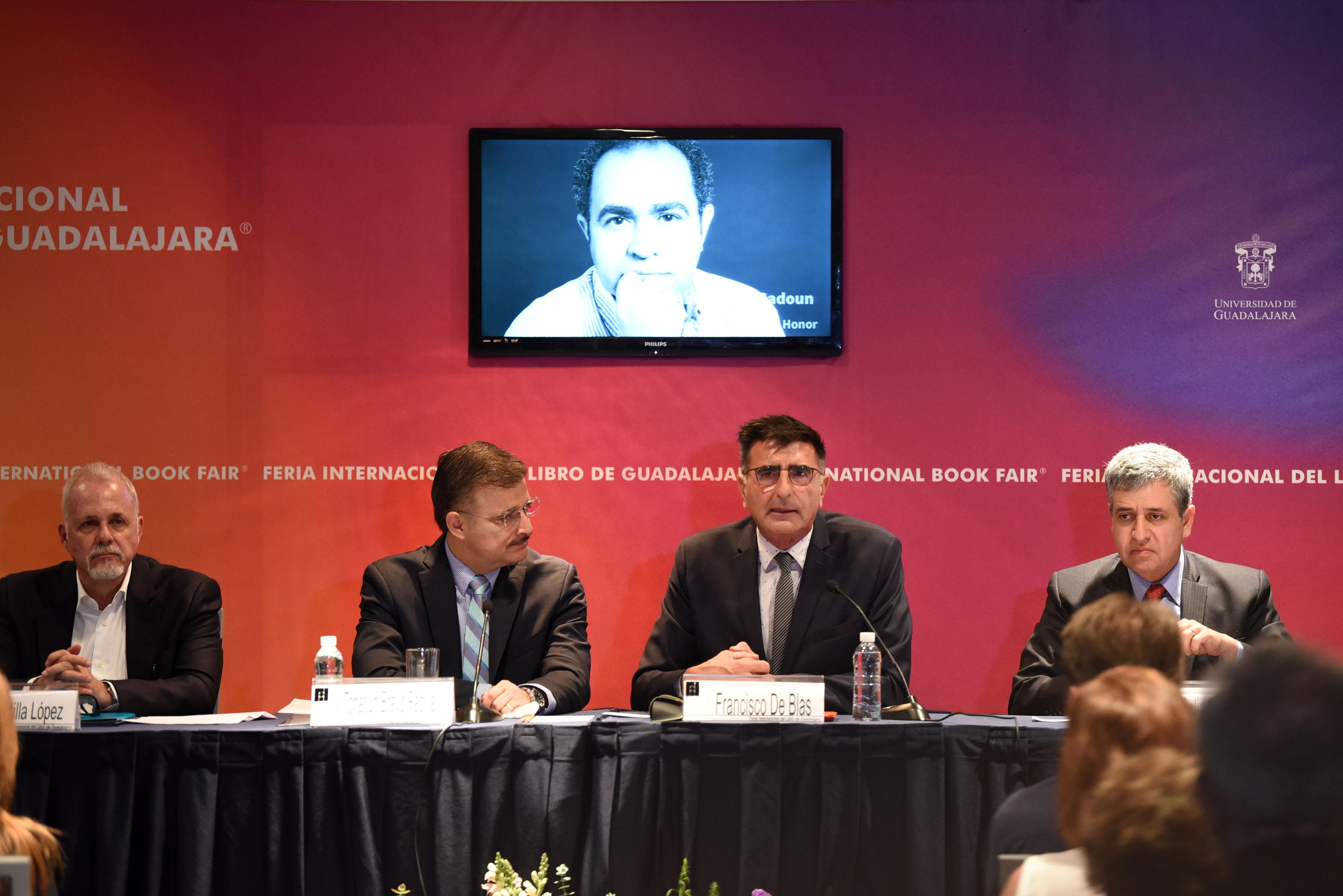 Doctor Francisco Javier de Blas Zabaleta, vocal asesor de la Coordinación General de la Alcaldía de Madrid, haciendo uso de la palabra.