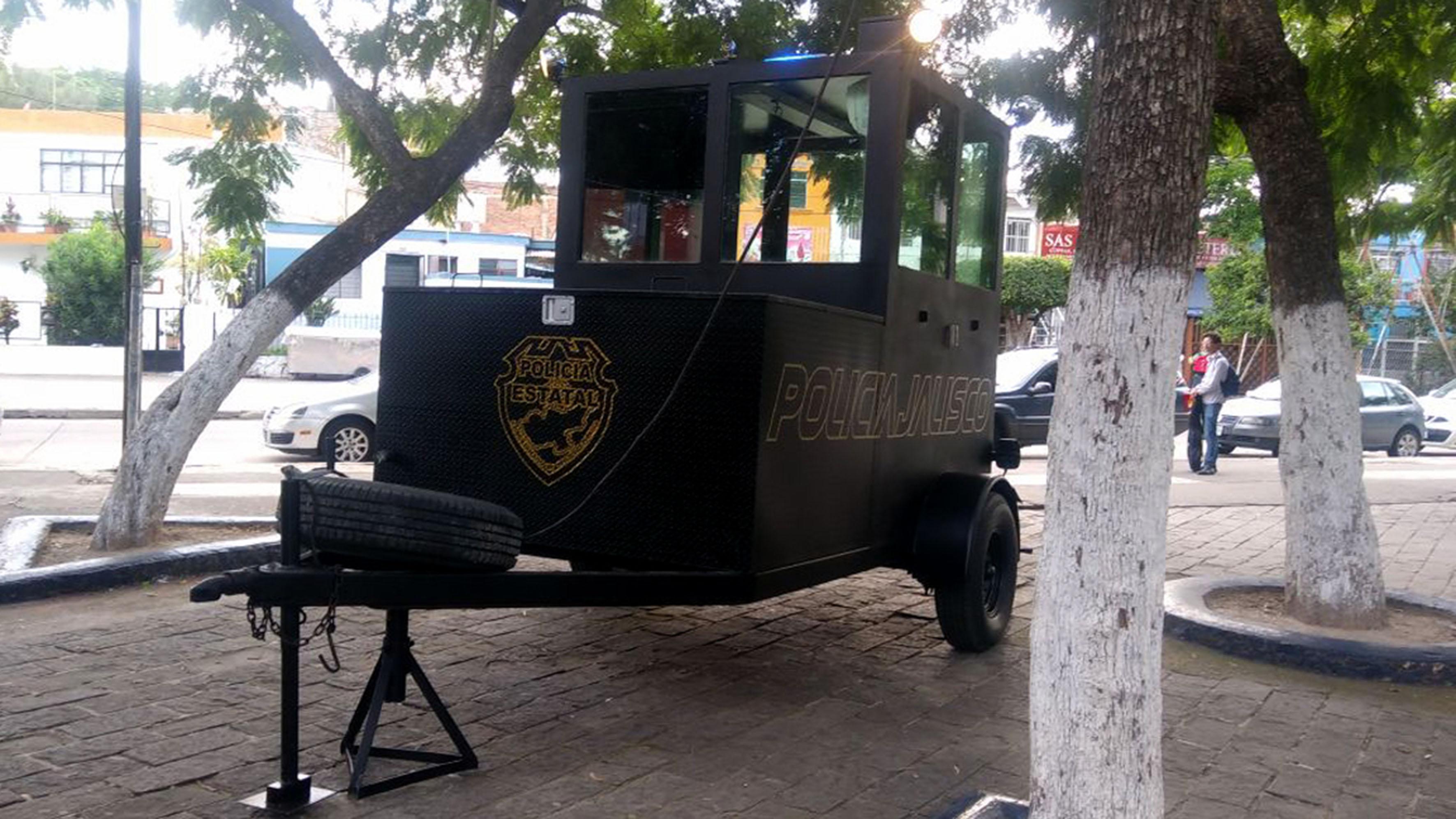 Iniciativa de la Universidad de Guadalajara y la Fiscalía General del Estado, para combatir la incidencia delictiva de sus planteles educativos.