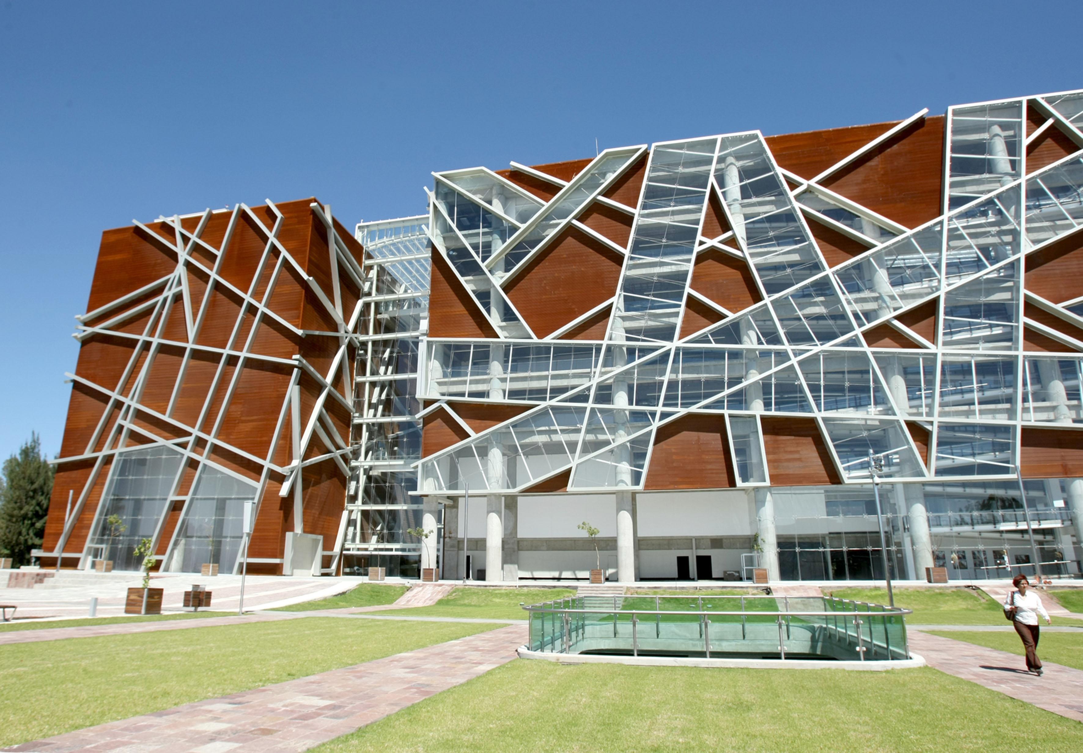 Biblioteca Pública del Estado de Jalisco (BPEJ)