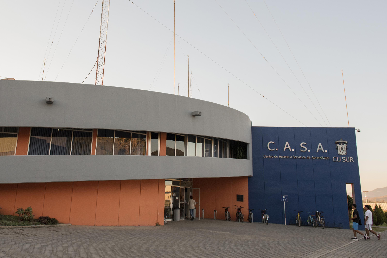 Centro de Acceso a Servicios de Aprendizaje del CUSUR