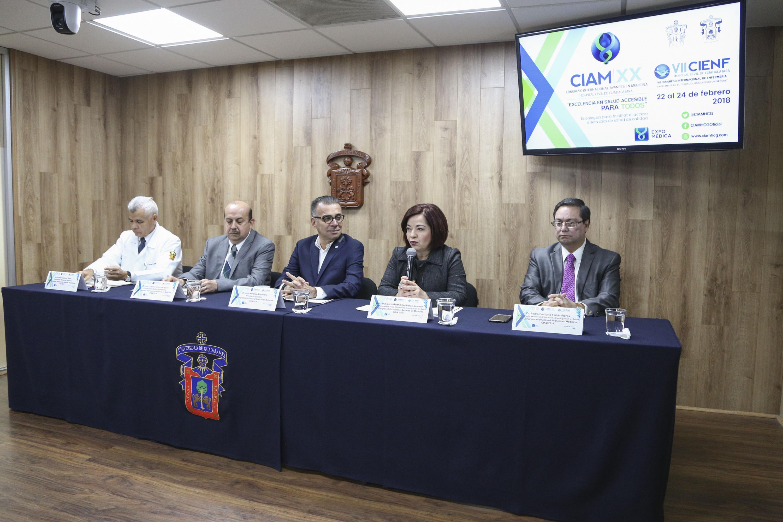 En el  CIAM 2018 tratara los temas de importancia en la atención pediátrica