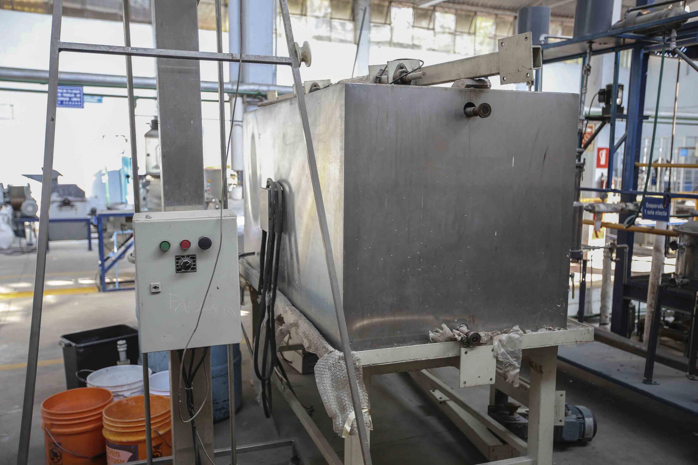 El prototipo se encuentra disponible en un laboratorio de CUCEI