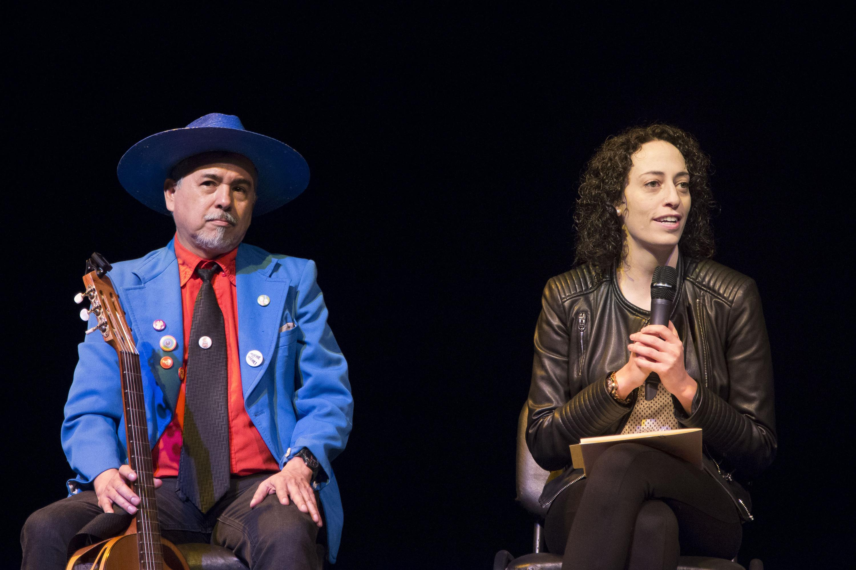 Guadalajara es una ciudad difícil para hacer cualquier tipo de teatro