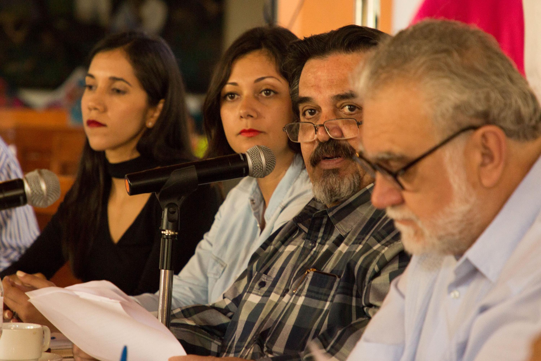 Cortes Guardado hablo de los logros de ediciones pasadas