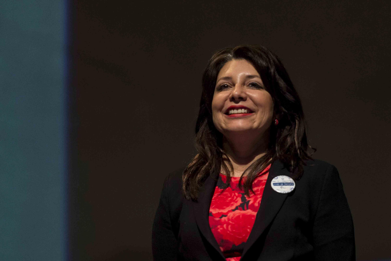 La doctora Carmen Rodríguez Armenta será nombrada Vicerrectora Ejecutiva