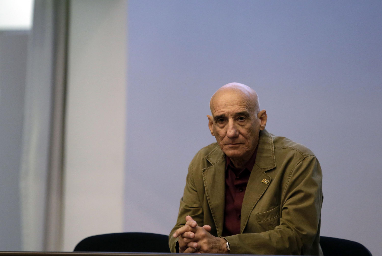 Investigador del Centro Universitario de Ciencias Exactas e Ingenierías (CUCEI), de la Universidad de Guadalajara (UdeG), doctor Omar García Concepción.