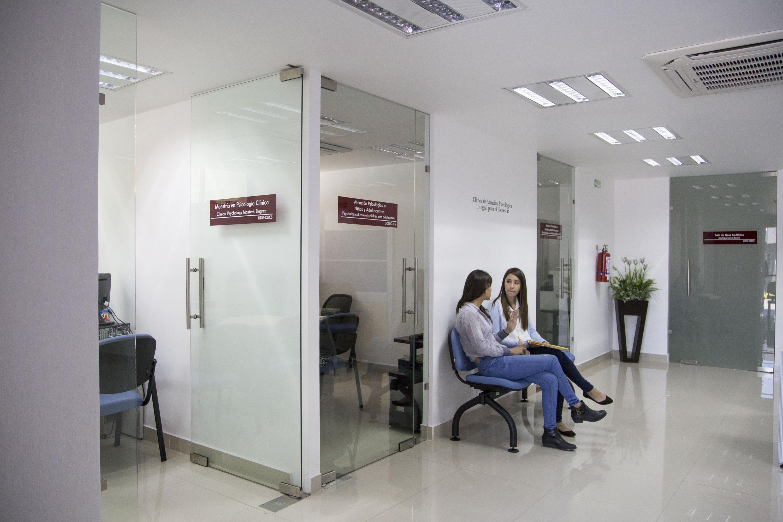Clínica de atención psicológica integral para el bienestar, CUCS.