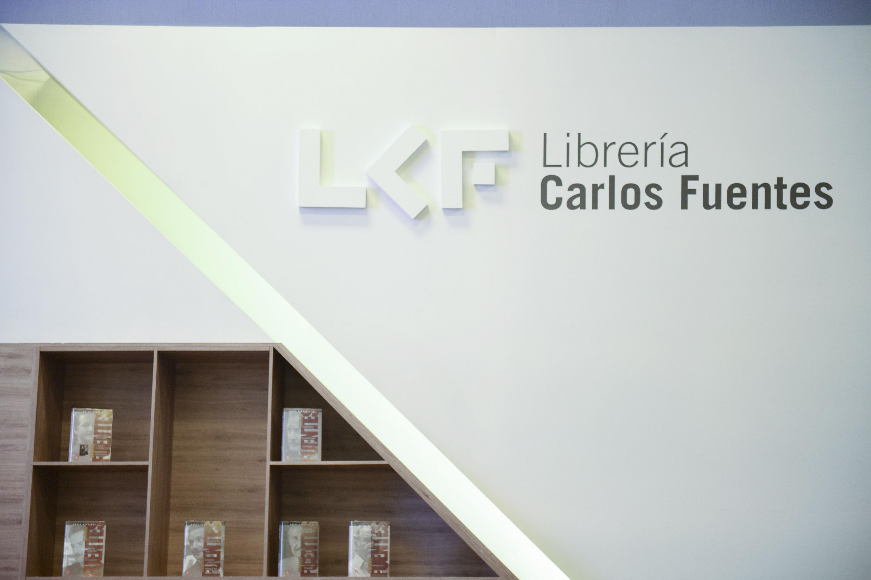 Librería Carlos Fuentes, de la Universidad de Guadalajara, ubicada en el Centro Cultural Universitario.
