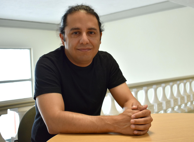 Doctor Juan S. Larrosa-Fuentes, investigador de UDGVirutal ganador del premio a mejor tesis doctoral en Estados Unidos.