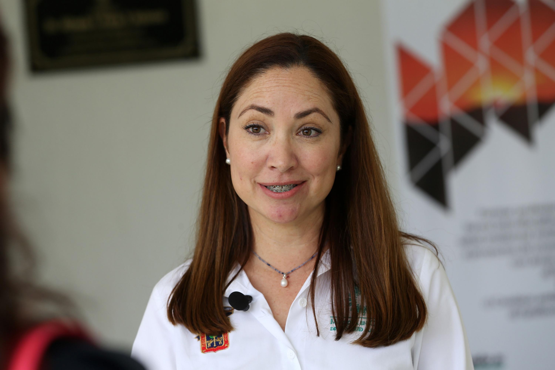La coordinadora de la maestría en Ciencias de la Salud Ambiental es la doctora Silvia Lizette Ramos de Robles