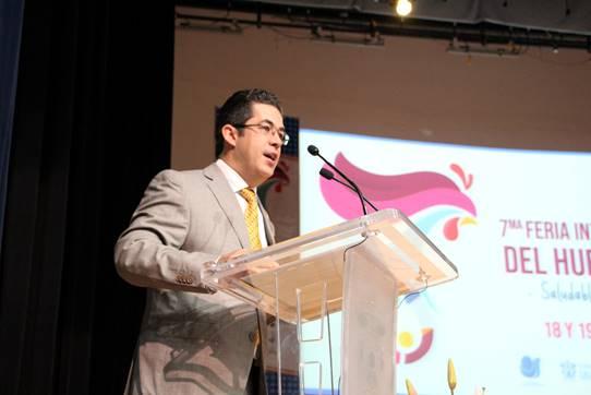 Retrato de Ezequiel Casillas Padilla es el Presidente de la Asociación de Avicultores