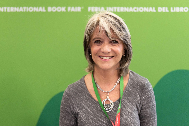 La periodista mexicana Adriana Malvido recibirá el Homenaje Nacional de Periodismo Cultural Fernando Benítez de la FIL Guadalajara