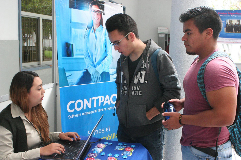 Egresados de la Universidad de Guadalajara en busca de trabajo