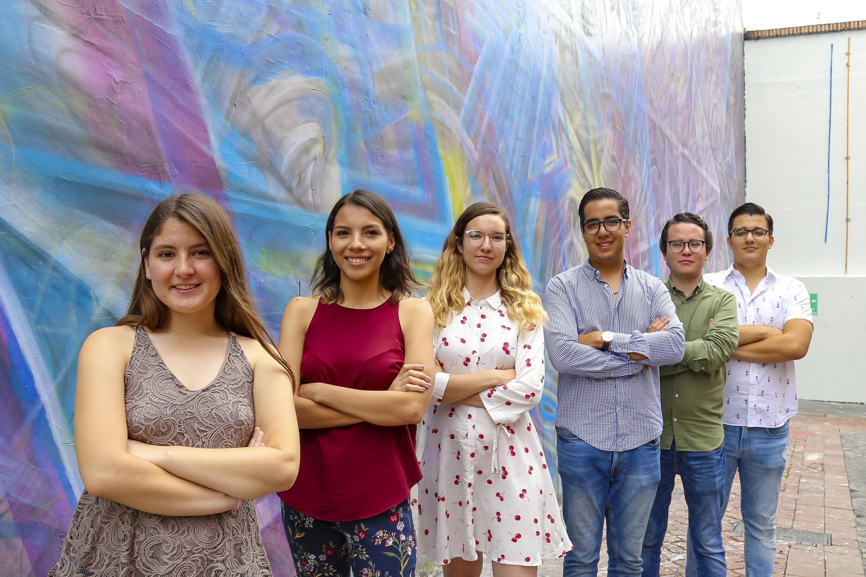 Estudiantes del Centro Universitario de Ciencias Sociales y Humanidades (CUCSH), de la Universidad de Guadalajara (UdeG), tuvieron una destacada participación en el Campeonato Nacional de Debate