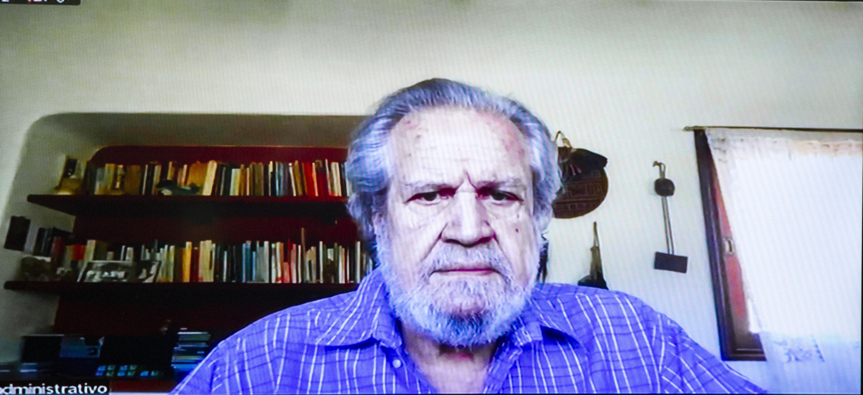 El doctor Miguel Alberto Bartolomé Bistoletti