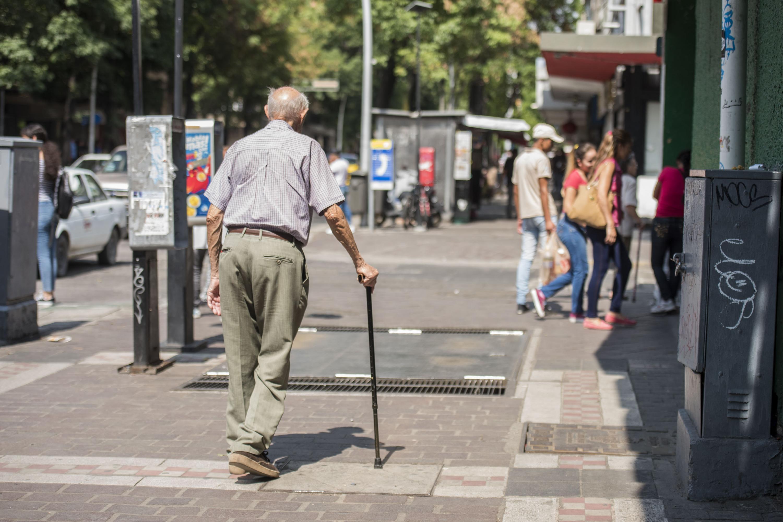 En Jalisco, alrededor de 60 por ciento de la población de adultos mayores padece más de una comorbilidad