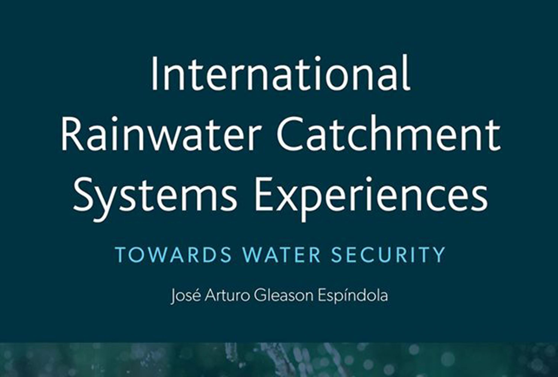 Académicos en rueda de prensa virtual: El futuro del agua después del COVID-19
