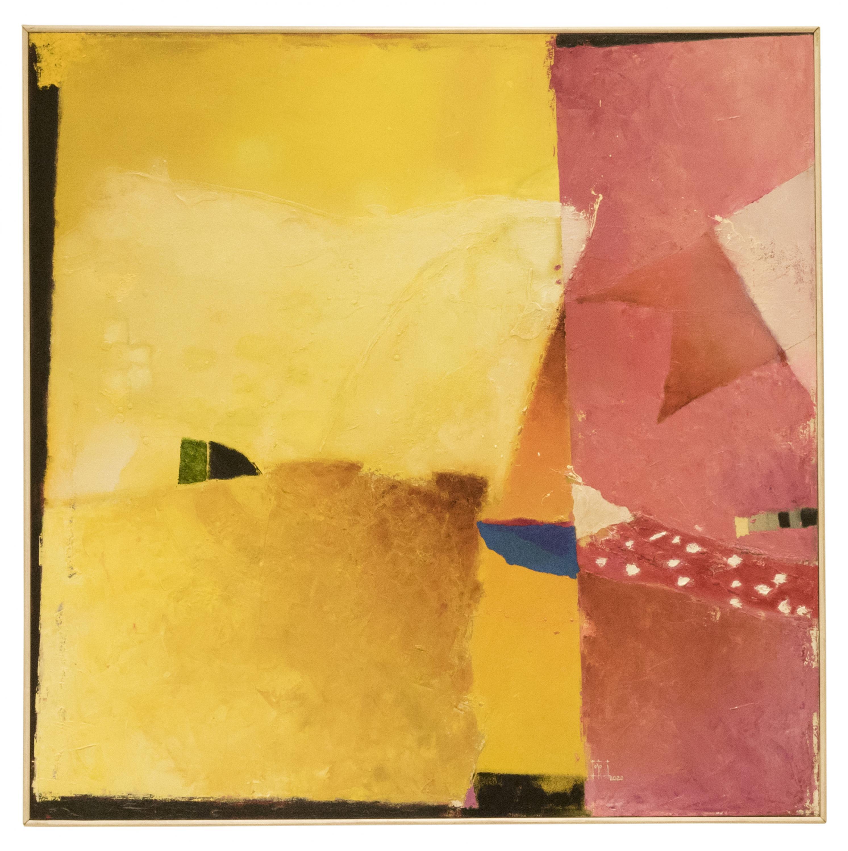 La exposición Fragmentos, de José de Jesús Olivares