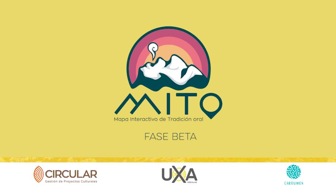 Mediante este proyecto, creado por agencias de gestión cultural y desarrollo web, invitan a promotores y público en general a alimentarlo con archivos multimedia