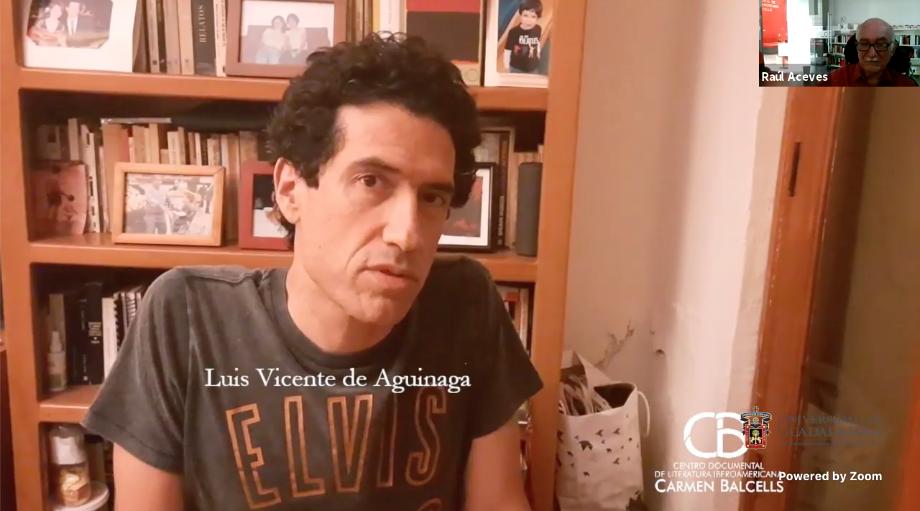 El académico del CUCSH fue acreedor al Premio Jalisco 2020, en la categoría de Literatura