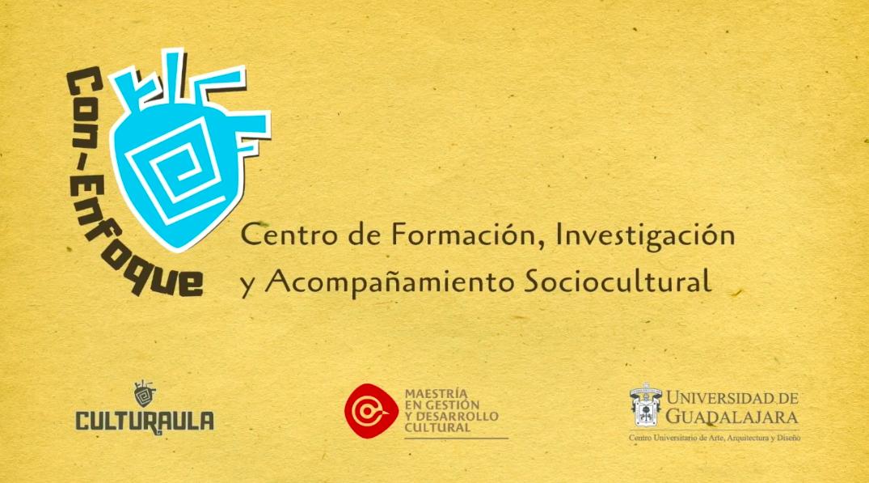 Rocío Orozco Sánchez, de la maestría en Gestión y Desarrollo Cultural, busca acercar conocimientos para consolidar proyectos en comunidad