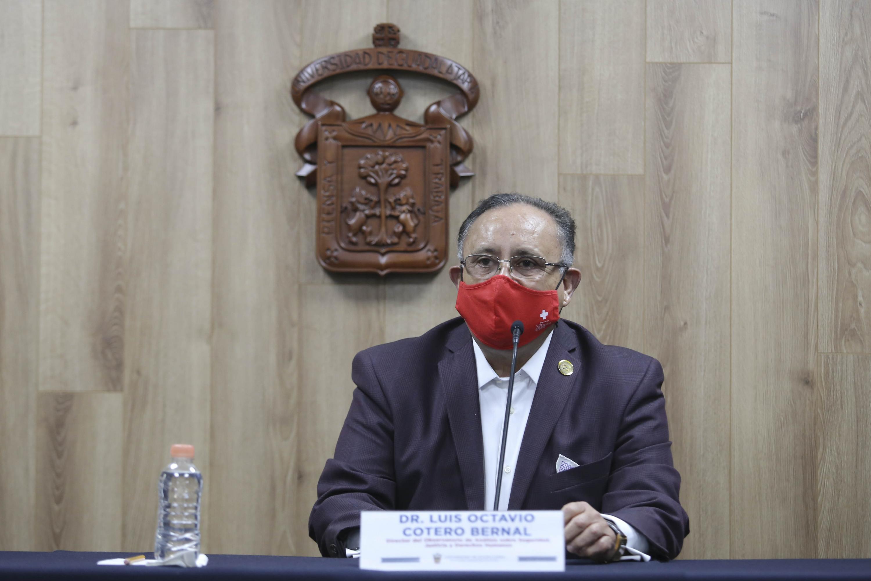 Académicos del CUCSH cuestionan contenido y alcance de la Ley de Personas Desaparecidas en el Estado de Jalisco