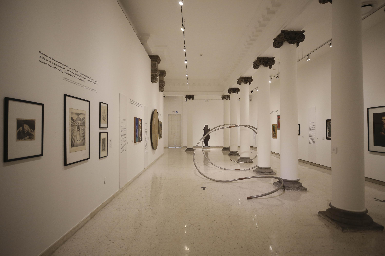 Público en general podrá visitar la exposición del 27 de mayo al 22 de agosto