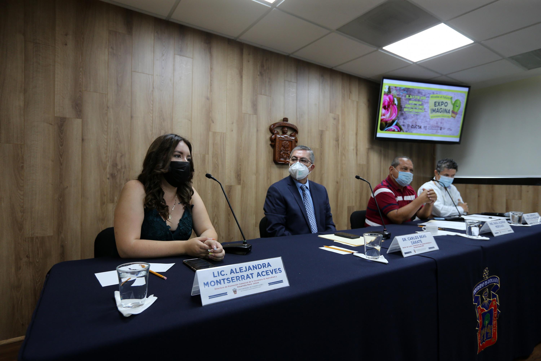 En la cuarta edición de Expo Imagina del CUCBA, especialistas, productores y científicos darán a conocer los beneficios de esta cactácea